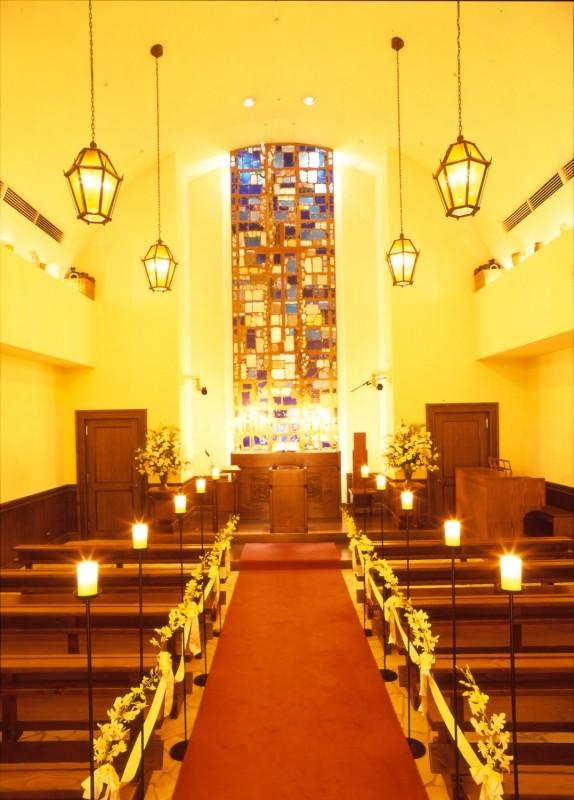 聖テシオド教会