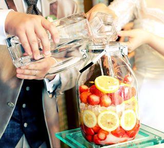 果実酒作り